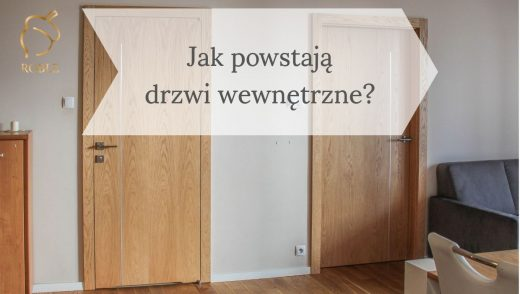 produkcja drzwi wewnętrznych